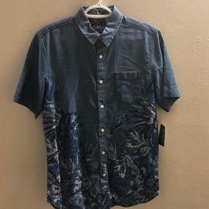 American rag shirt
